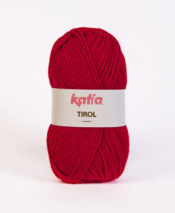 yarn-wool-tirol-knit-acrylic-wool-red-autumn-winter-katia-4-g