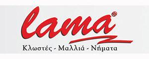 lama - logo