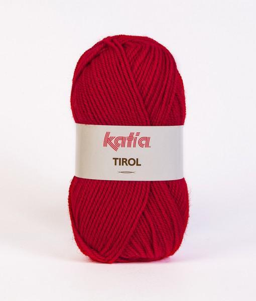 yarn-wool-tirol-knit-acrylic-wool-red-autumn-winter-katia-4-g