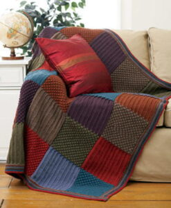 Νήματα για Κουβέρτες