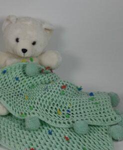 κουβερτουλα μωρου 1